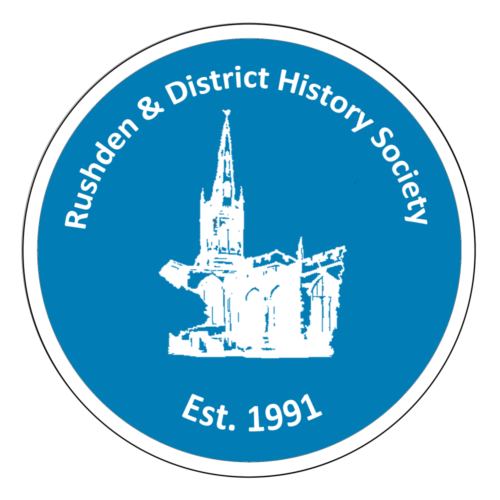 Rushden & District History Society