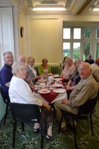RDHS Tea at Knuston 2016 (2)