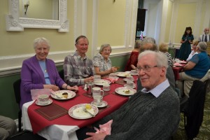 RDHS Tea at Knuston 2016 (5)