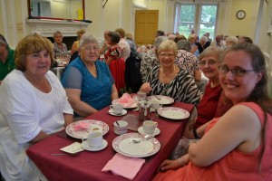 RDHS Tea at Knuston 2016 (8)