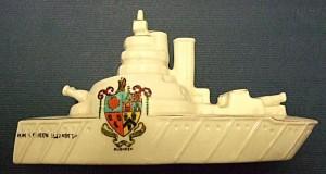 RushdenCrestware-HMSQEliz small